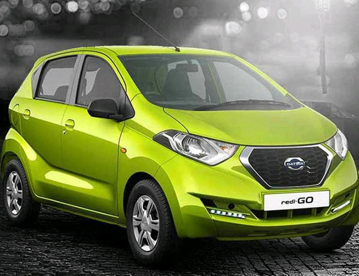 Datsun to launch Redi-GO 1.0 and AMT variants in July