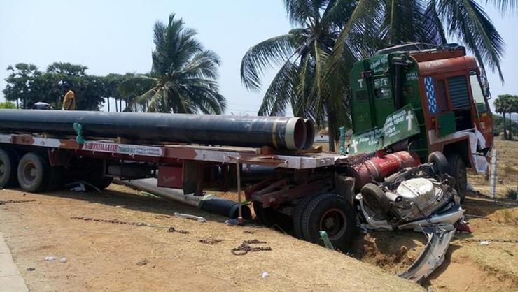 Swift accident kills 11: Why overloading is so dangerous