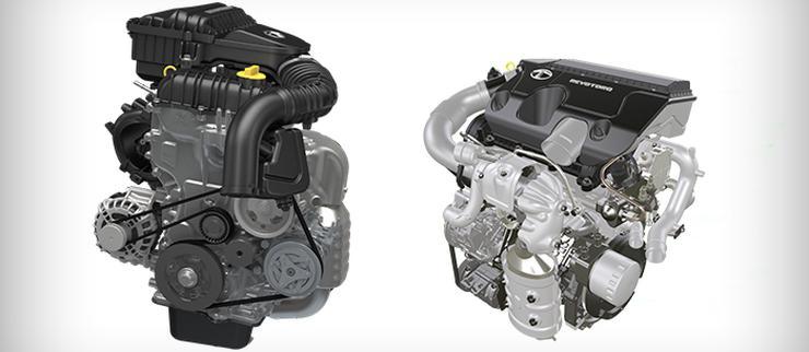 Tata Tiago Engine