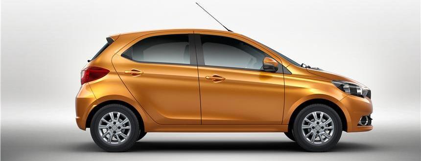 Tata Tiago Profile