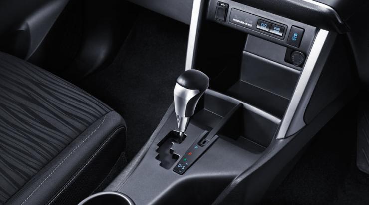 Toyota Innova Crysta 3