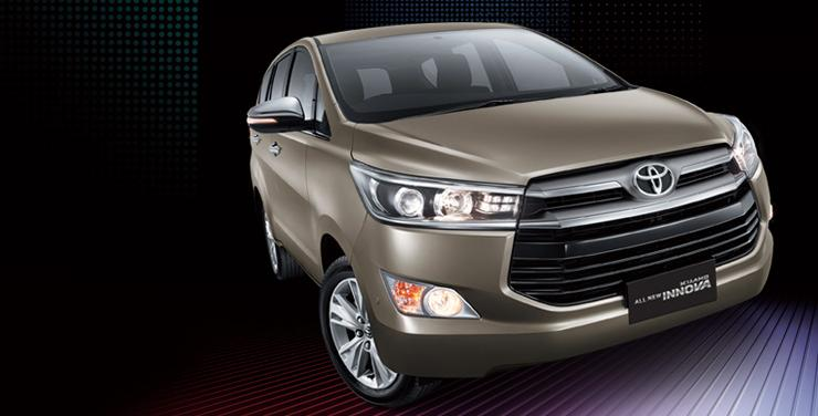 Why the Crysta will be the BEST Innova ever