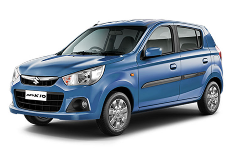 Maruti Alto 800 Utsav Edition Launched In India