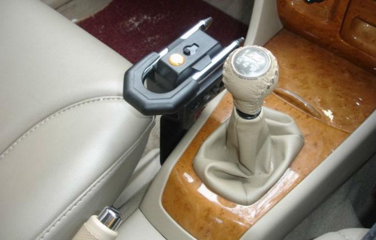 gearlock