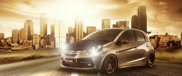 honda-brio bikes n cars wallpapers