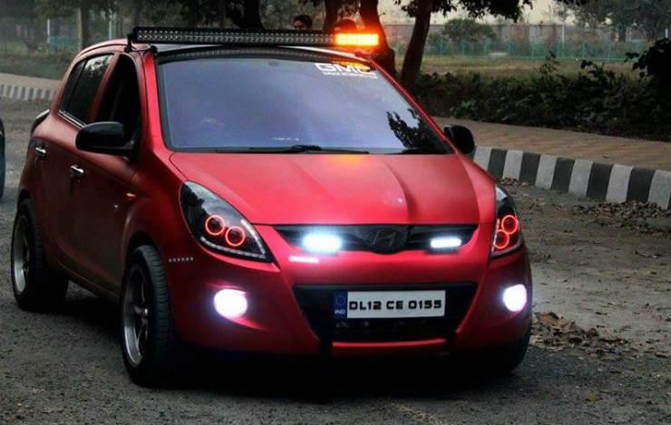 Continued: Swag mera desi cars of India