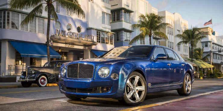 Costliest luxury cars of India