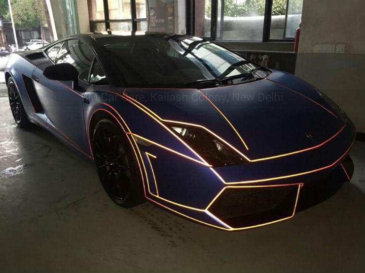 Futuristic car accessories that make you go WOW