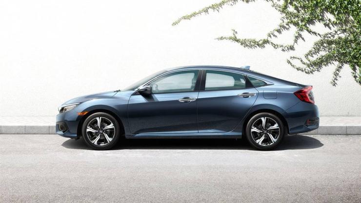 2016 Honda Civic 44