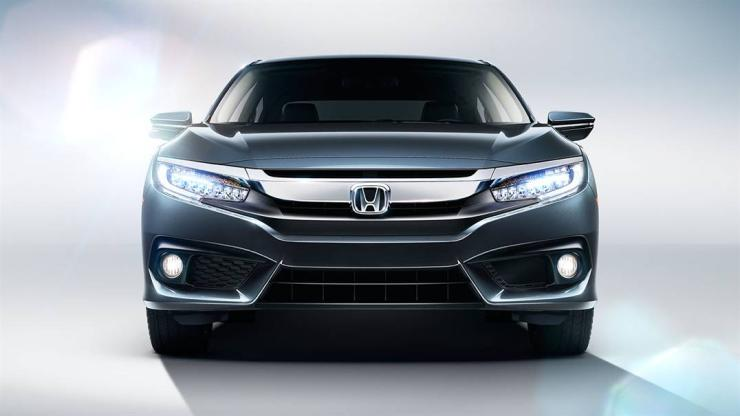 2016 Honda Civic 66