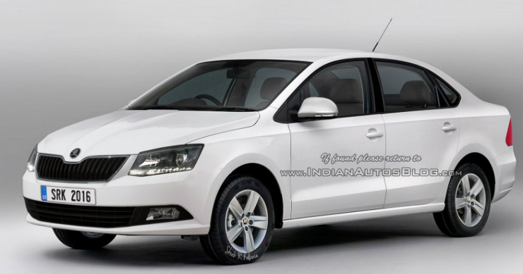 2016-Skoda-Rapid-facelift-rendering-1