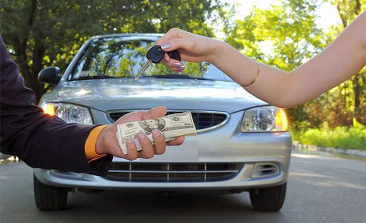 Car Sale Cash