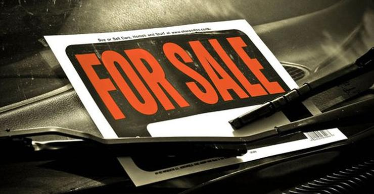 5 things NOBODY tells you about selling a car