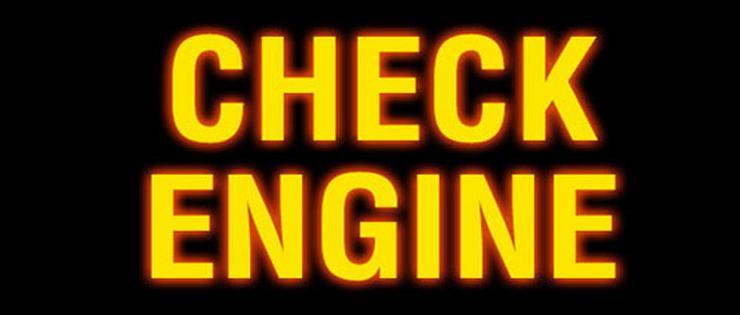 Check Engine
