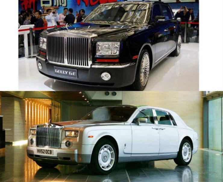 Geely-GERolls-Royce-Phantom