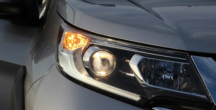 Honda BR-V 10