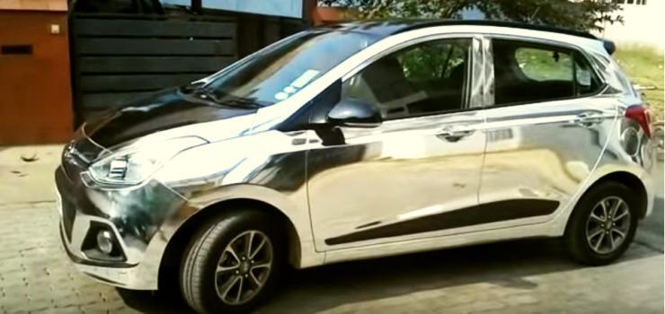 Hyundai Grand i10 Wrap 1
