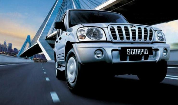 10 things you DON'T know about the Mahindra Scorpio SUV