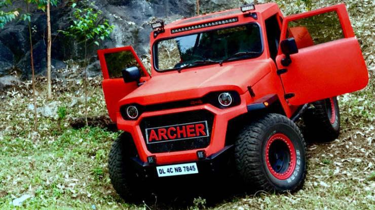 Mahindra-Thar-Archer-2