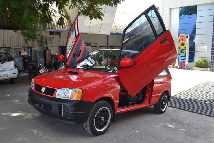 Modified-Maruti-800-3