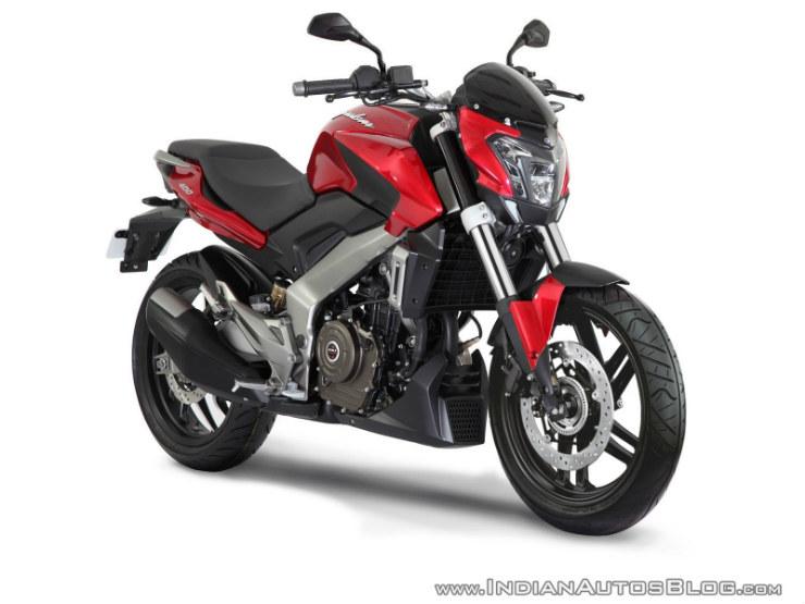 Production-Bajaj-Pulsar-CS400-Red
