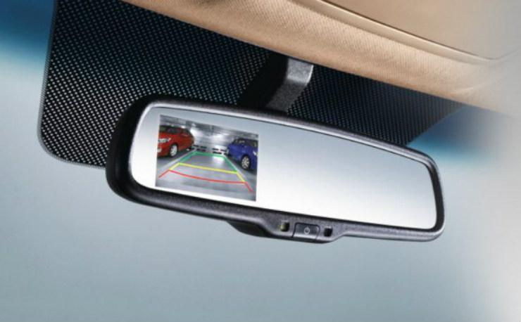 Rear-Parking-Camera