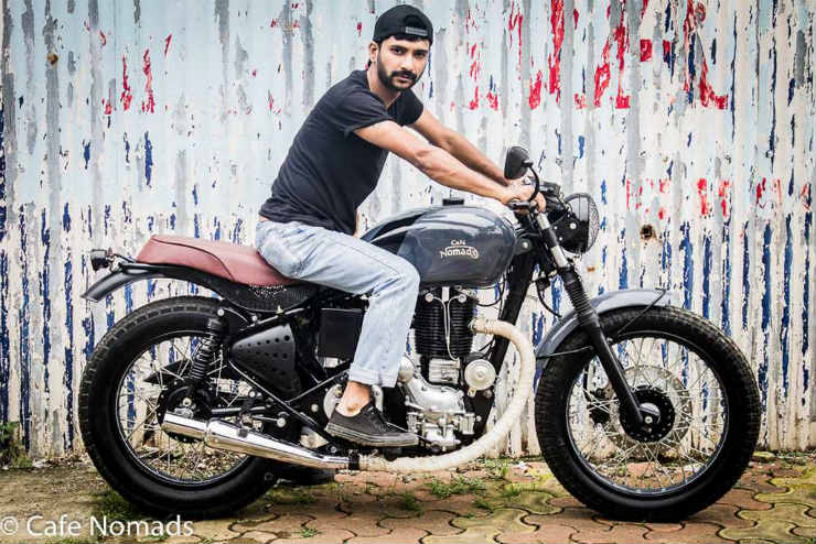 Royal-Enfield-Machismo-Cafe-Racer