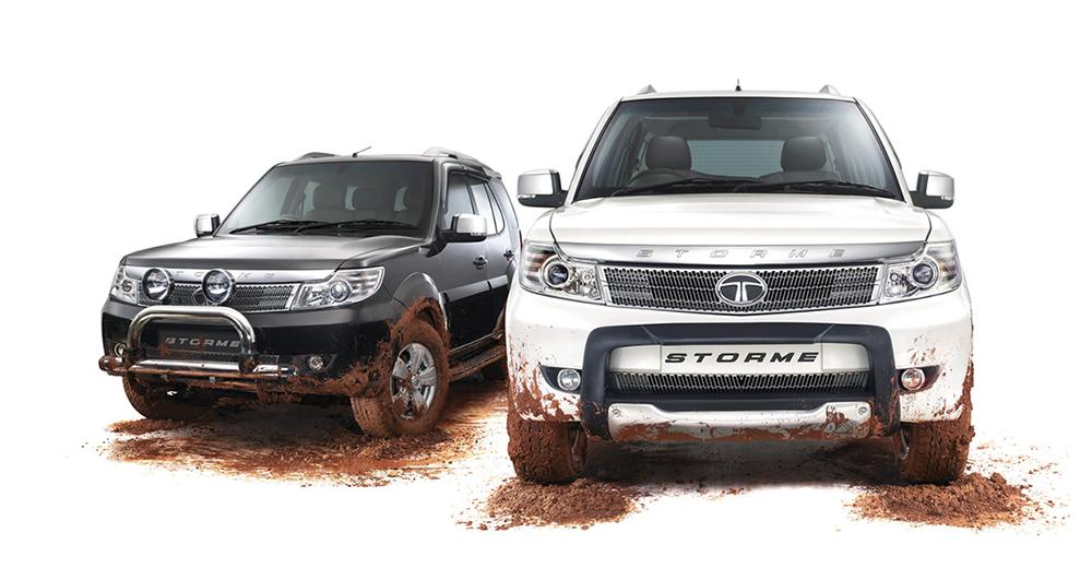 Tata Safari Storme production halted: Goodbye in the offing?