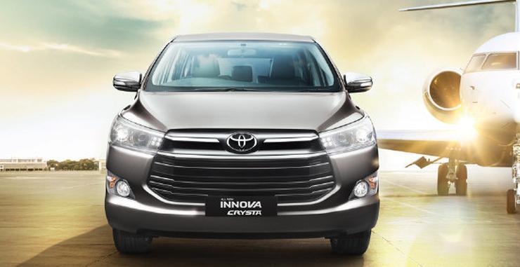 Toyota Innova Crysta 39