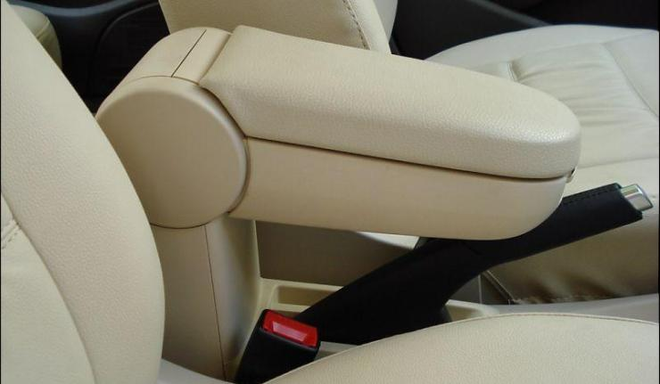 Volkswagen Vento Arm Rest