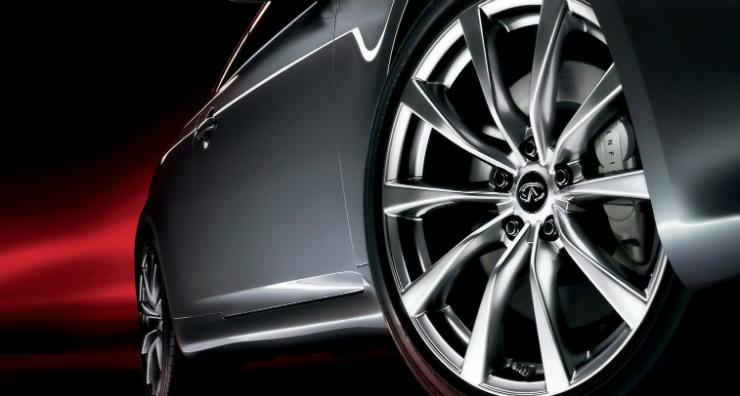 alloy-wheel-on-car