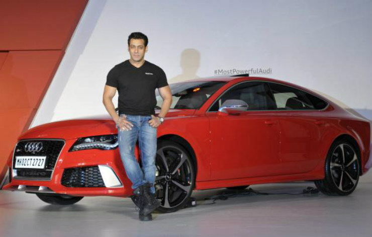 Famous Audi Owners Of India - Audi cars in india price list 2016