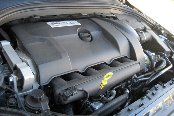 engine dipstick