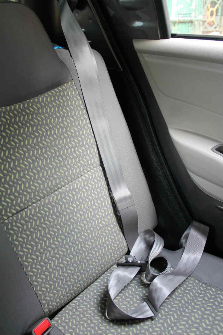 redigo seatbelt