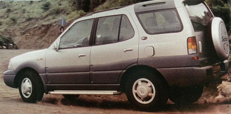 safari petrol 2