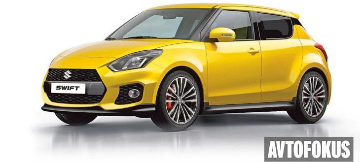 All-New Maruti Swift: 10 things you NEED to know