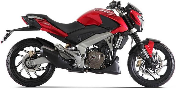 10 things you DON'T know about the Bajaj Kratos VS 400