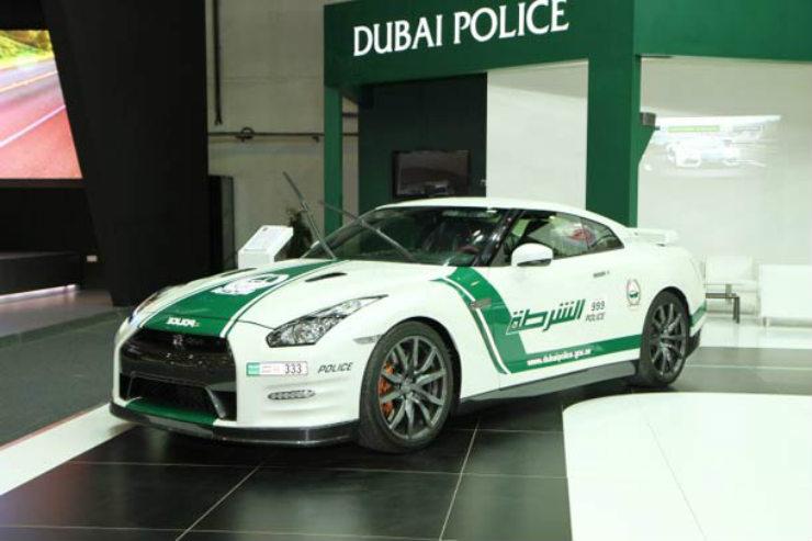 Dubai-Police-Nissan-GT-R