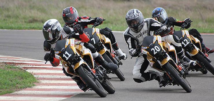 Honda One Make Racing Championship 2