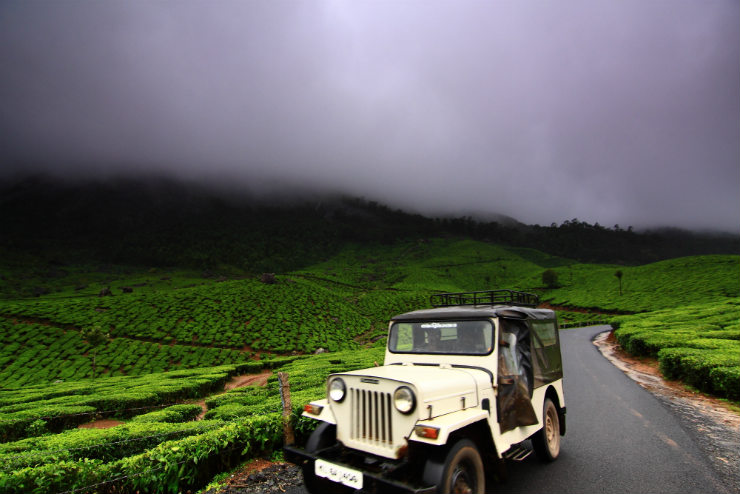 Super monsoon destinations to visit this year
