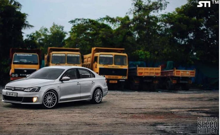 Indian cars that look great lowered – Part II