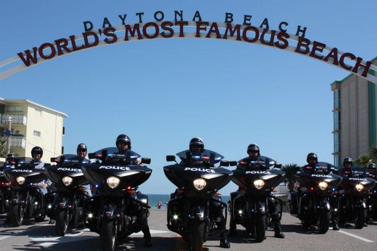 INSANE police bikes of the world