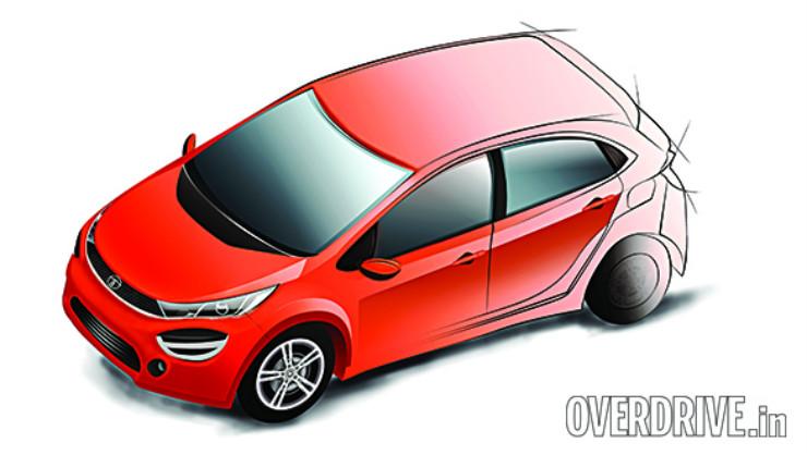 Tata Premium Hatchback