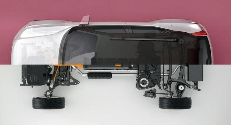 Volvo T5 Petrol-Hybrid