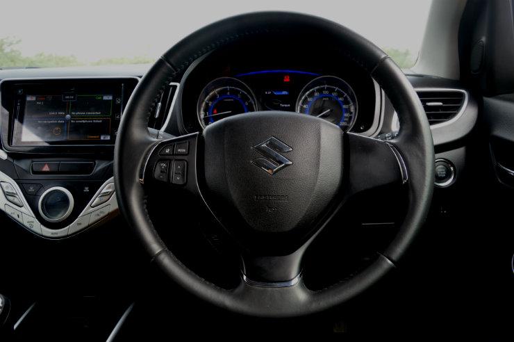 baleno_steering