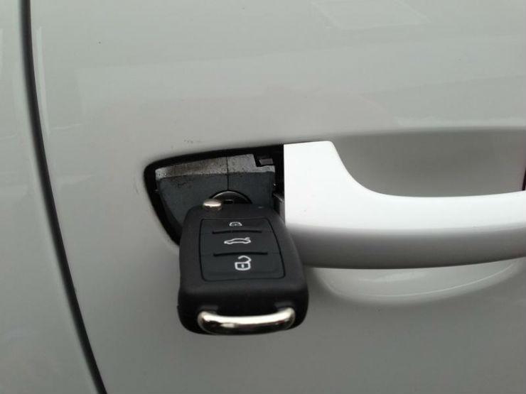 Hidden features in modern cars: Part-II