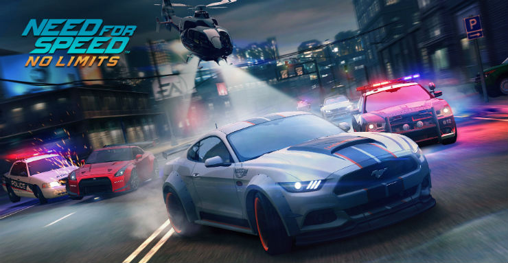 GREAT racing games for your smartphone