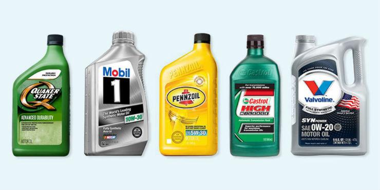 oil-brands