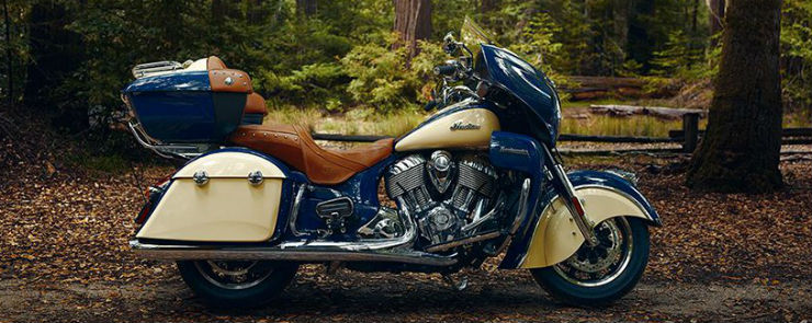 India's 10 most expensive cruiser bikes