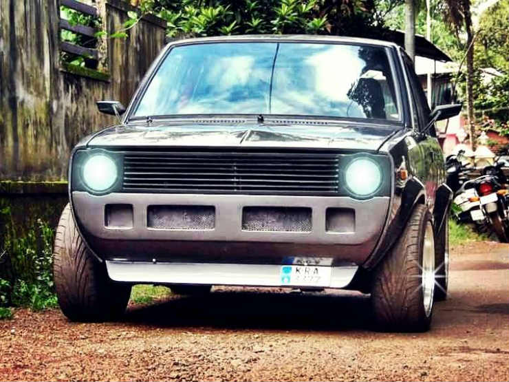 Indian Cars That Look Great Lowered Part Ii